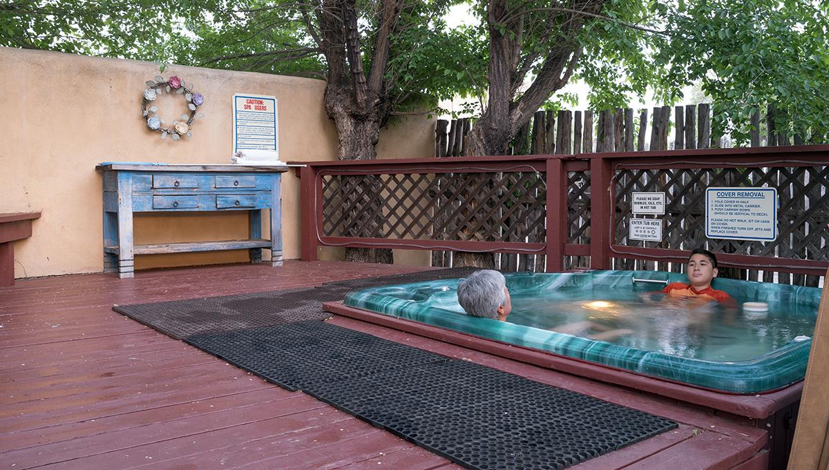 taos lodging vacation rentals